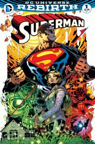 superman 1 2016