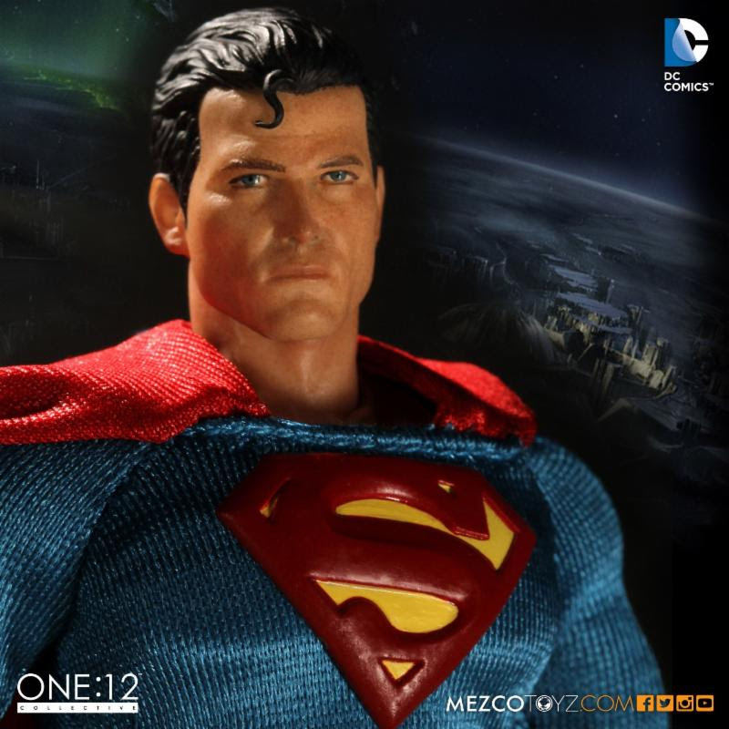 The One 12 Collective Presents Superman 1