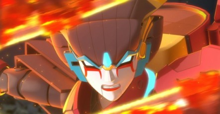 Transformers Combiner Wars 1