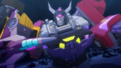 Transformers Combiner Wars 4
