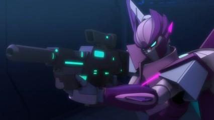 Transformers Combiner Wars 5
