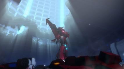Transformers Combiner Wars 6