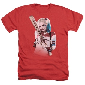 Trevco_Suicide Squad_Harely Quinn Good Night shirt