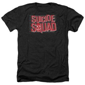 Trevco_Suicide Squad_Logo shirt