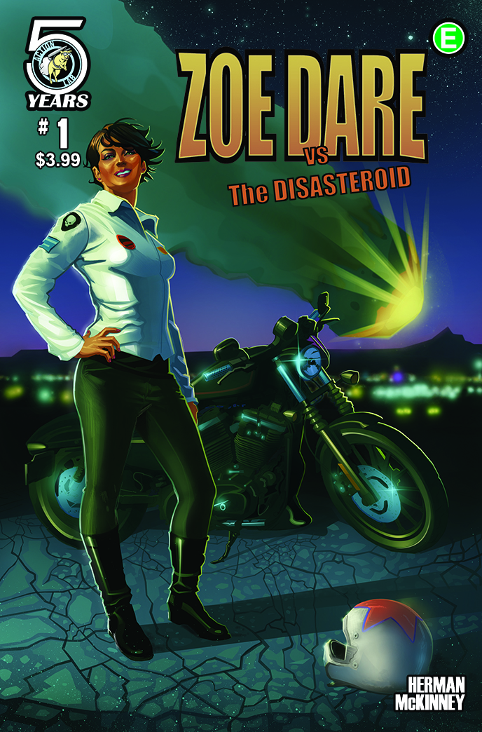 Zoe Dare 01 Cover 5yr Template