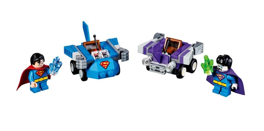 76068_Superman vs. Bizarro