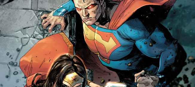 action comics #960 featured
