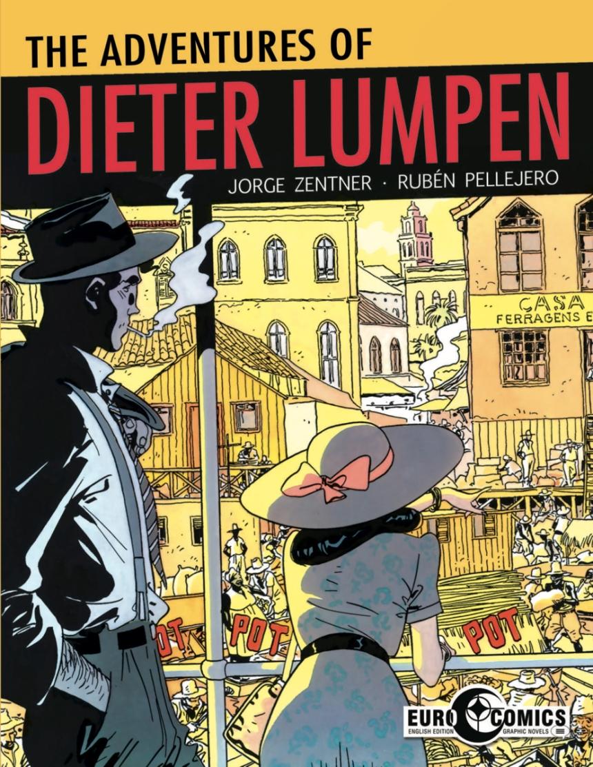 AdvDieterLumpen-Cover