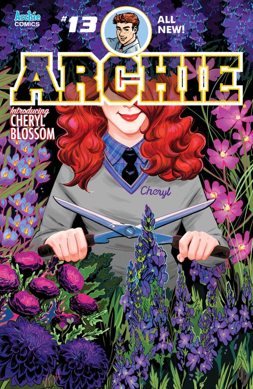 Archie#13