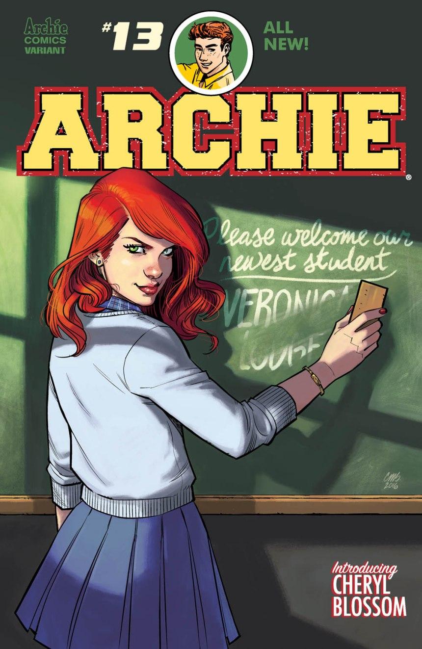 Archie#13Stewartvar