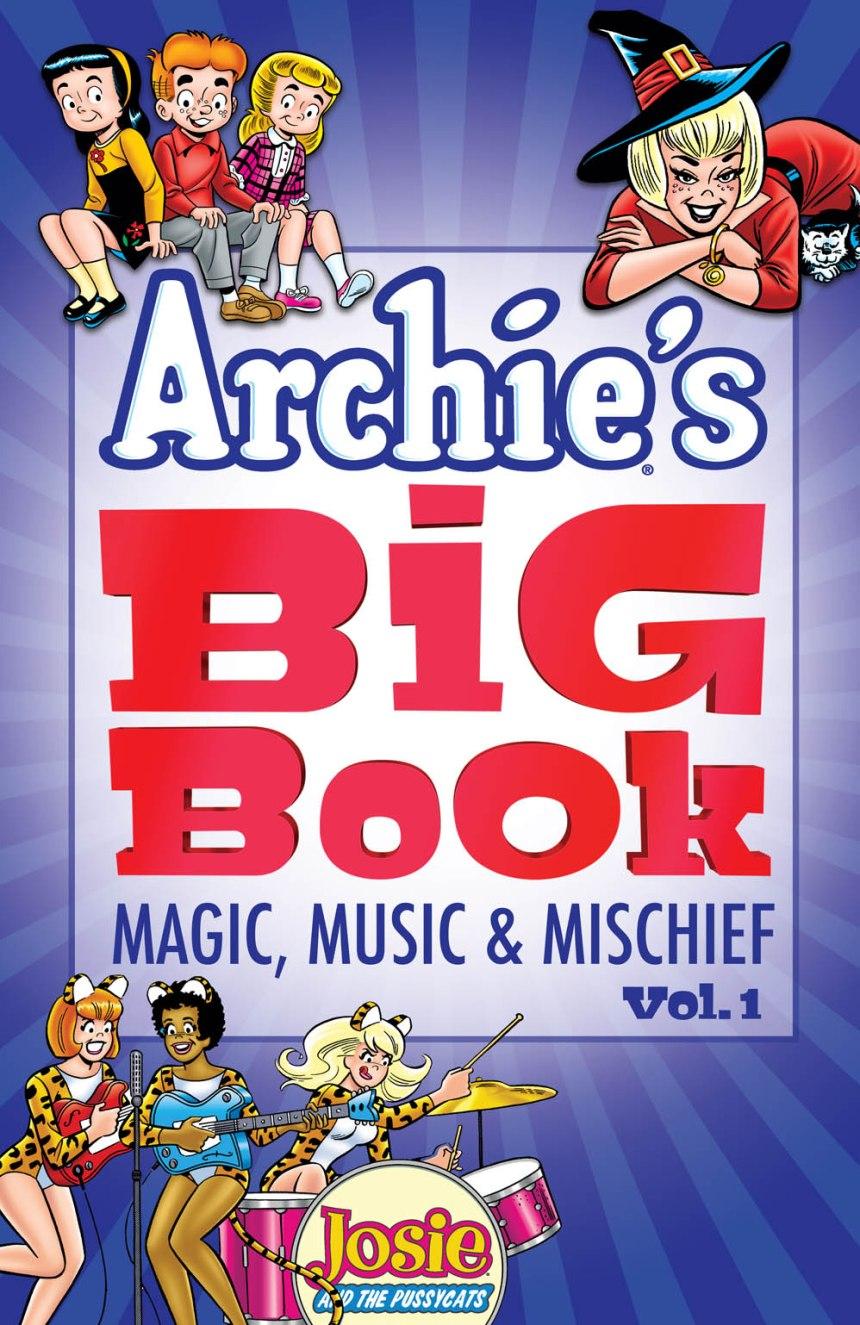 ArchiesBigbookVolumeOne