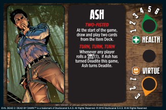 AshCard