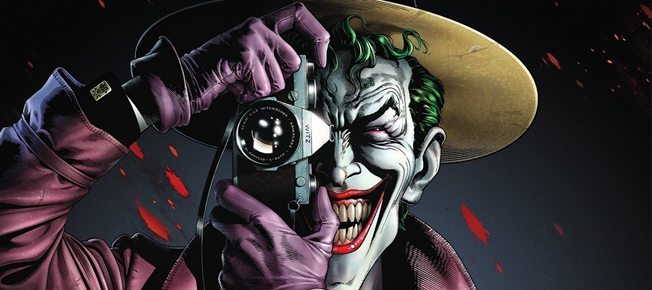 batman the killing joke featured
