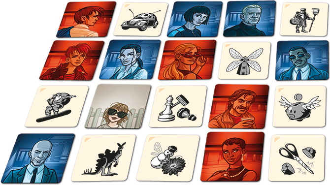 Codenames Pictures 2