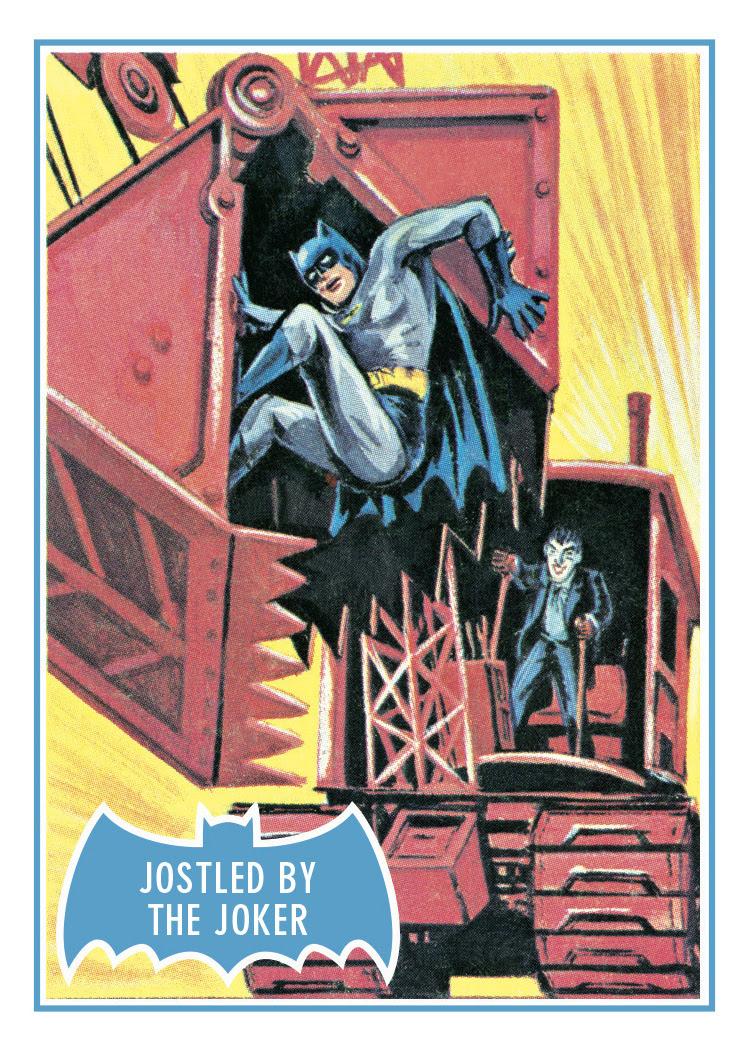 DC Comics Justice League 2