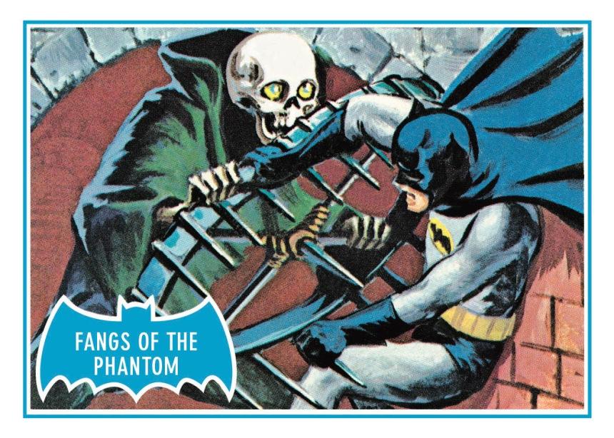 DC Comics Justice League 3