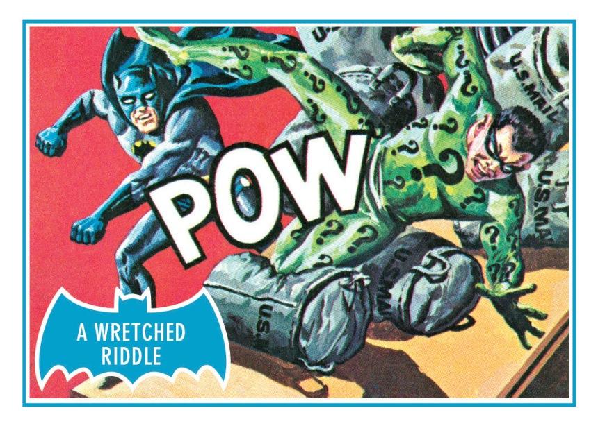 DC Comics Justice League 4
