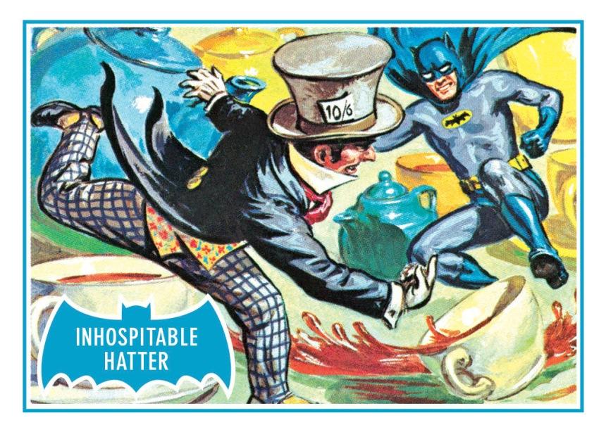 DC Comics Justice League 5