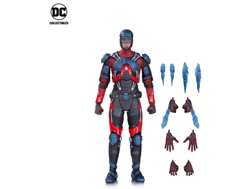 DC's Legends of Tomorrow The Atom