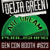 Delta Green Gen Con