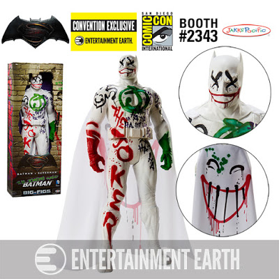 Exclusive Jakks Pacific The Joker's Wild Batman Action Figure 2