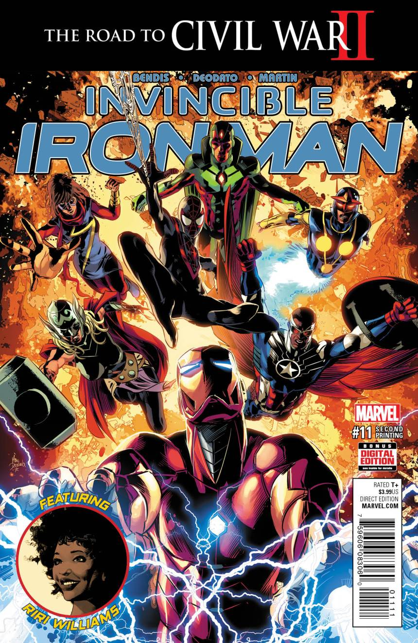 Invincible_Iron_Man_11_Second_Printing_Cover