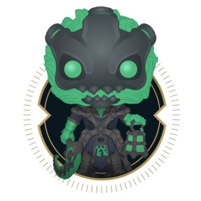 League of Legends Pop 2