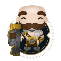 League of Legends Pop 3