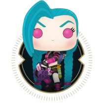 League of Legends Pop 6