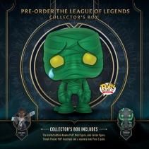 League of Legends Pop 7
