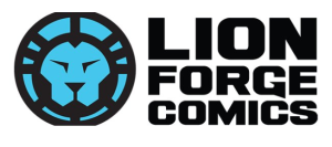 lion forge comics featured