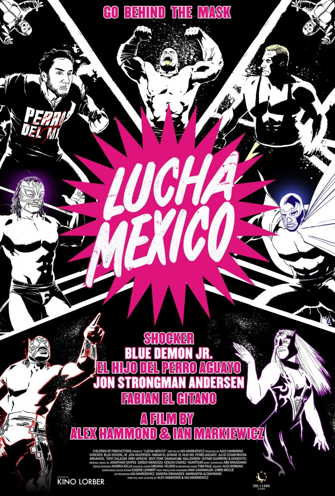 LuchaMexico_Poster-7