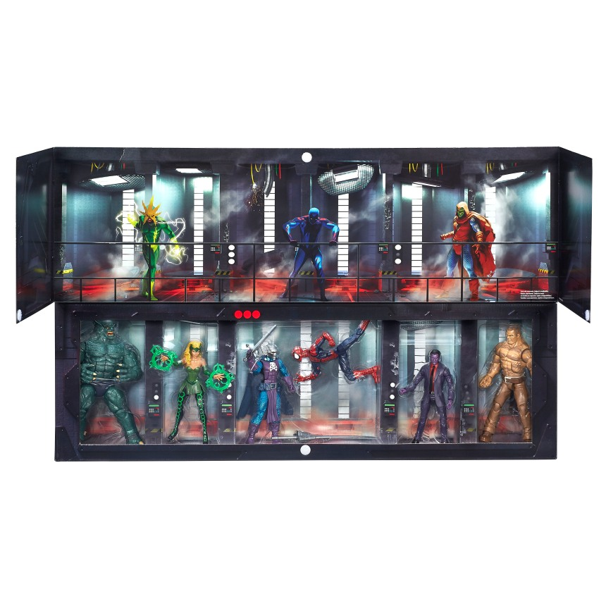 Marvel The Raft Legends SDCC Collection_pkg2