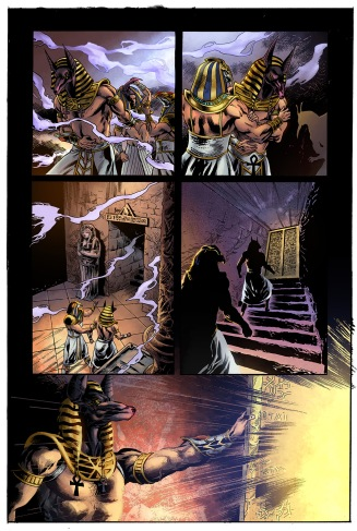 Mummy Preview 2