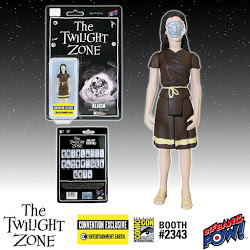 New Female Action Figures from The Twilight Zone - In Color 3