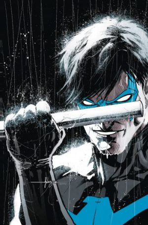 NightwingRebirth