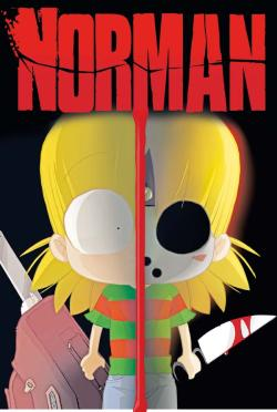 Norman_#2_Cover_A