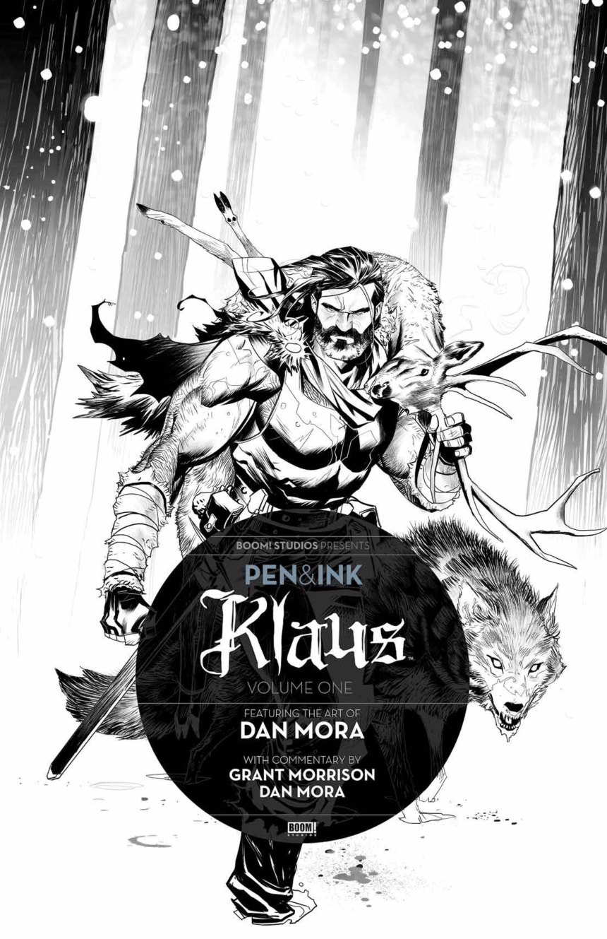 Pen&Ink_Klaus_001_Cover