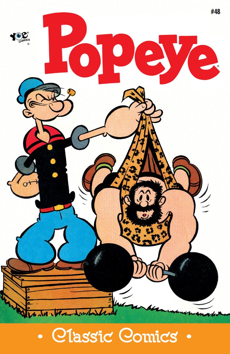 Popeye_Classics_48-Cover