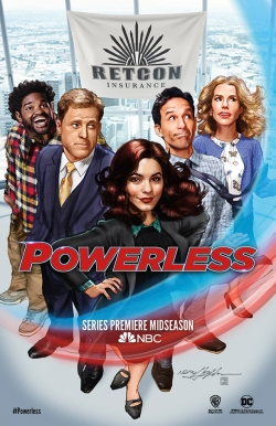 powerless-poster