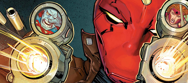 red hood and the outlaws rebirth featured