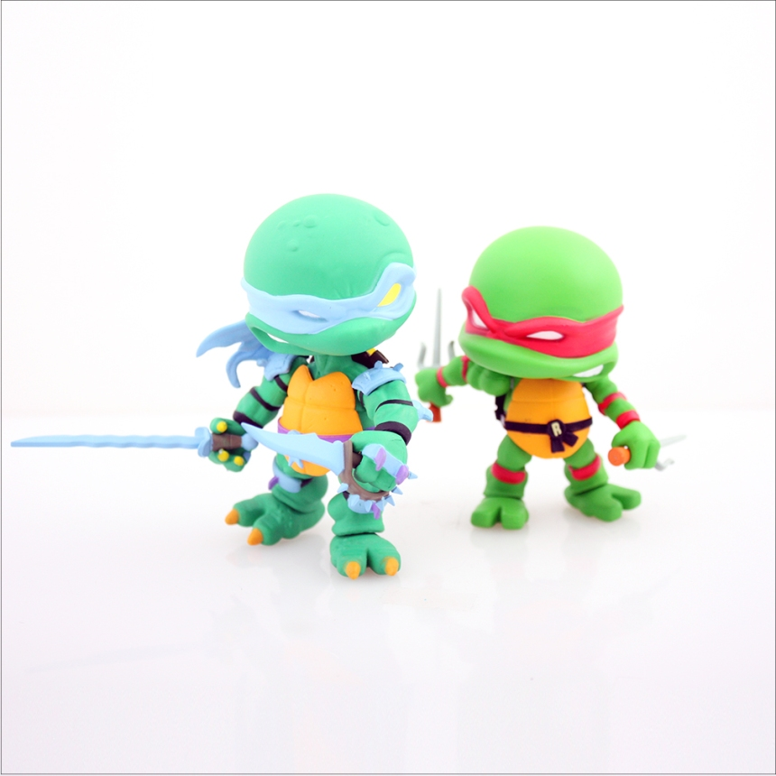 SDCC 2016_Nick_Loyal Subjects_Slash and Raph