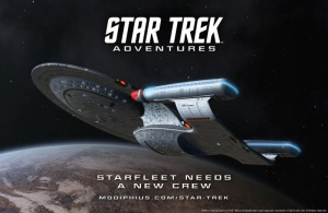 Star Trek Adventures 1