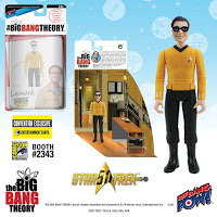 The Big Bang Theory & Star Trek in New 50th Anniversary Exclusive 3