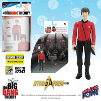 The Big Bang Theory & Star Trek in New 50th Anniversary Exclusive 4