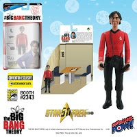 The Big Bang Theory & Star Trek in New 50th Anniversary Exclusive 5