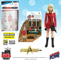 The Big Bang Theory & Star Trek in New 50th Anniversary Exclusive 6