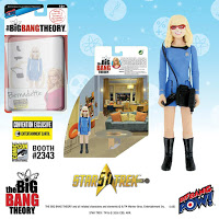 The Big Bang Theory & Star Trek in New 50th Anniversary Exclusive 7