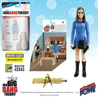 The Big Bang Theory & Star Trek in New 50th Anniversary Exclusive 8