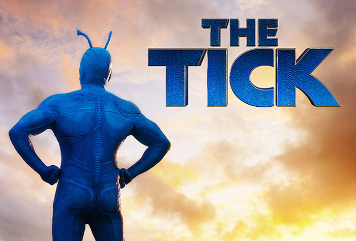 The Tick 3